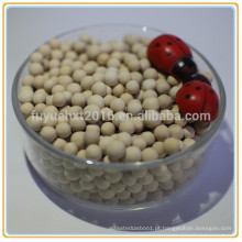 Peneira Molecular de vidro isolante XH 5/7/9 para secar, purificar