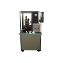 DC Current Armature Commutator Spot Welding Fusing Machine