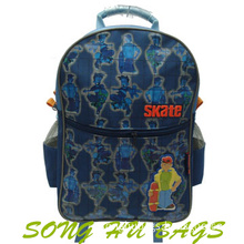 Funny School Bag for Boy Sh-6271