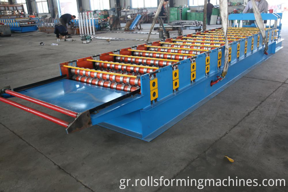 glazed tile making machine10