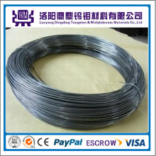 High Quality Pure Tungsten Wire with Best Price