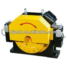 PM Gearless Traktionsmaschine