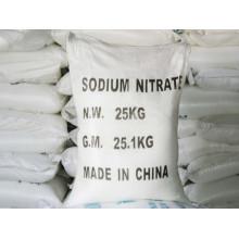 Nitrito de Sodio 99.3% Grado Industrial Mínimo