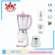 High Speed Kitchen Living Mixer Blender