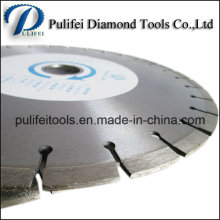 Block Cutting Tools Marble Diamond Saw Blade
