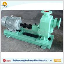 Pompe de transfert d'huile centrifuge auto-amorçante CYZ-A anti-déflagrante