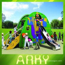 new children classic characters playground equipment
