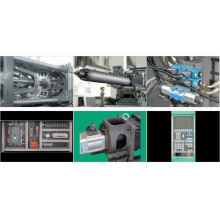 Injection Molding Machine (Barrel Parts)