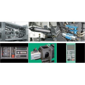 Injection Molding Machine (pièces de Canon)