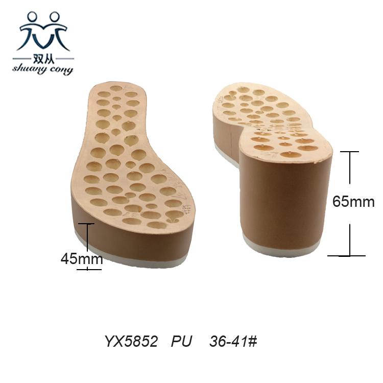Soles For Make Sandals