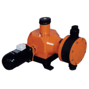 Water Treatment Big Capacity Feed Pump