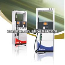 Service Ausrüstung Kraftstoff Zapfsäule für Verkauf