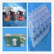 PE Heat Shrink Wrap Film for Drinks Packaging