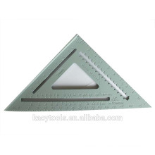 "Aluminum Speed Square 12"" Angle Protractor"
