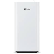 2020 Airdog X3  no HEPA indoor Air purifier remove pollen formaldehyde Virus Non-consumable Air Purifier