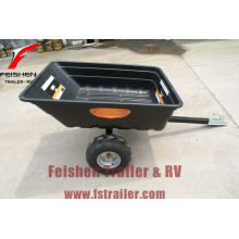 High quality Garden trailer/ATV trailer/farm trailer