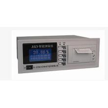 Analyseur / testeur de pureté de gaz oxygène et de nitrogène HD-G