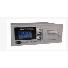 HD-G Oxygen and Nitrogen Gas Purity Analyzer/ Tester