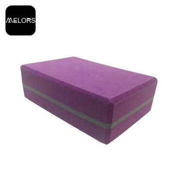 Accessoires de fitness Yoga Exercise EVA Yoga Blocks