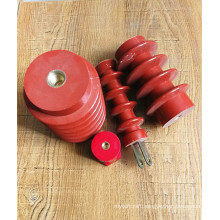 fiberglass low voltage insulator small size electric insulator
