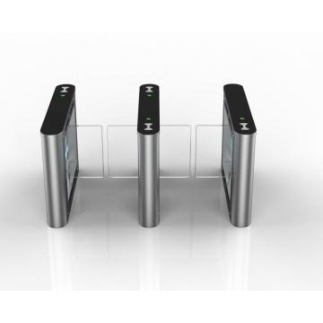 Biometrische Steuerung Speed Gate