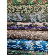 Military Camouflag Tarpaulin Cover
