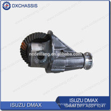 Dmax Diff Genuine Assy 10:41 194MM