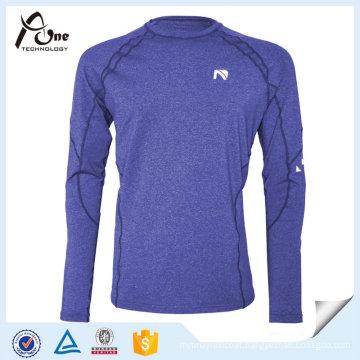 Manufacturer Athletic Long Sleeve Performance Shirt