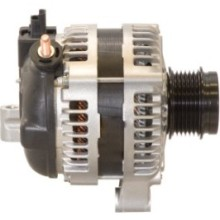 Jeep Liberty 2,8 L alternatora