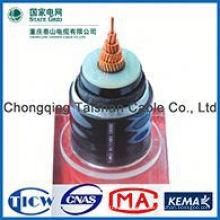 Профессиональный высококачественный изолированный кабель cu / xlpe