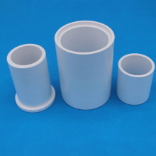 Industrielle Isolierung Custom BN Bornitrid Keramikrohr