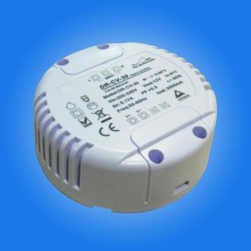 40W 0-10v ronde led downlight driver