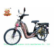 Heavy Duty &Large Loading Capacity E-Bikes (FP-EB-005)