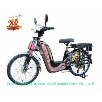 Heavy Duty &Large Loading Capacity E-Bikes (FP-EB-005)