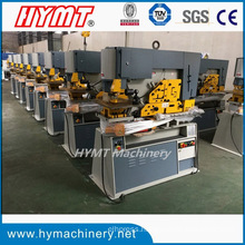 Q35Y-30 high precision hydraulic combined punching shearing bending machine