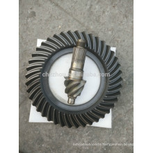 crown wheel and pinion gear for Hino truck