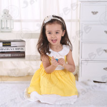 Baby girls lovely summer elegant dress