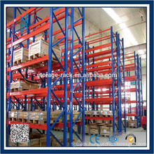 Factory Use Iron Industrial Metal Shelf
