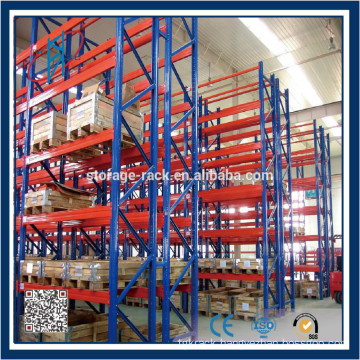 Factory Use Iron Industrial Metal Shelf