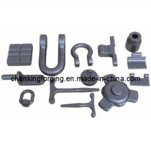 Forged Trailer Parts