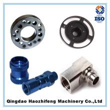 Peças fazendo à máquina de alumínio personalizadas do CNC do automóvel