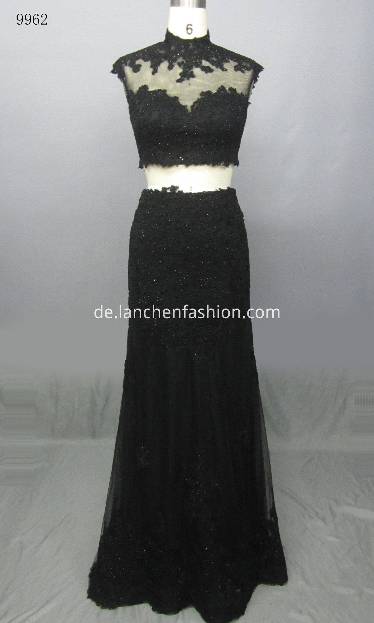 Evening Dresses black