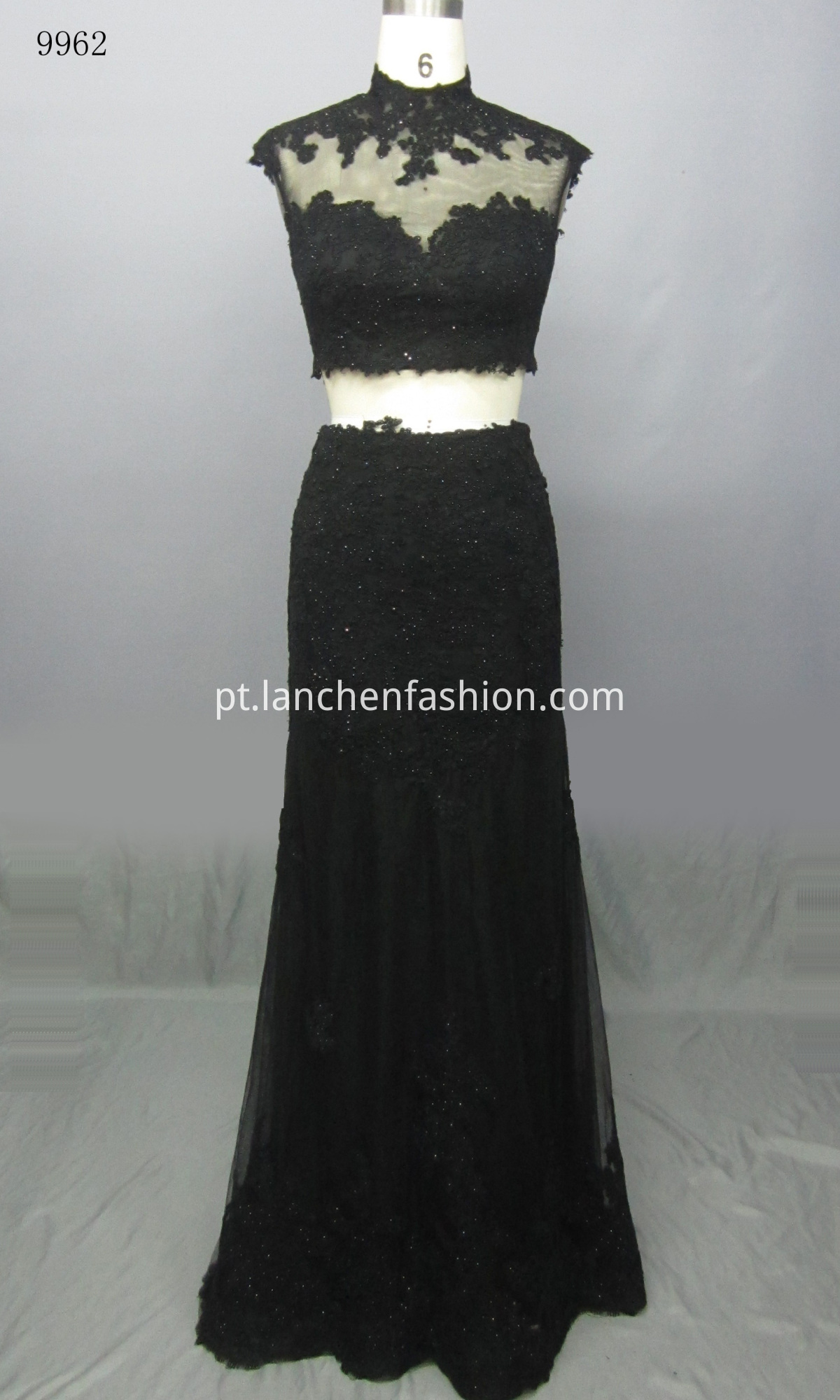 Evening Cocktail Dresses black