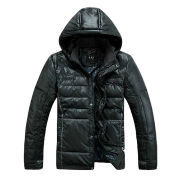 Men's padding down jackets for autumn/winter season