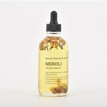 Neroli Natural Petal Multi-Use Oil
