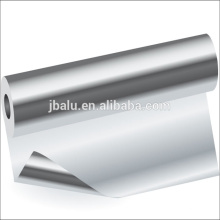 factory customized 0.05mm stocklot aluminum foil price made in china