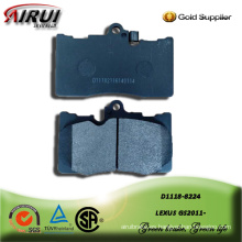 CAR BRAKE PAD FOR LEXUS GS 2011-