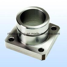 Nicht-Standard-Aluminium-Custom-Auto-Teile-für-Montage-Teile