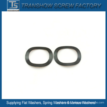 High Tensile Steel Curved Washer