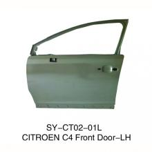 Front Doors for Citroen C4